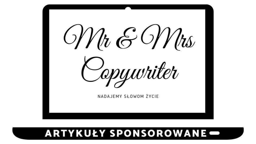 Artykuły sponsorowane, teksty sponsorowane - Copywriter