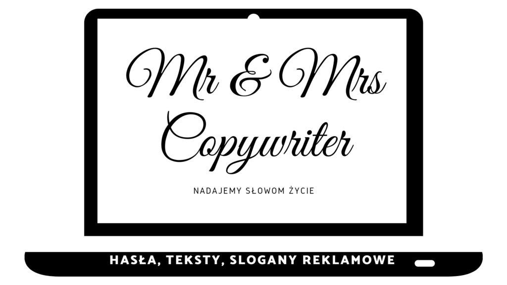 Hasła, teksty, slogany reklamowe - Copywriter