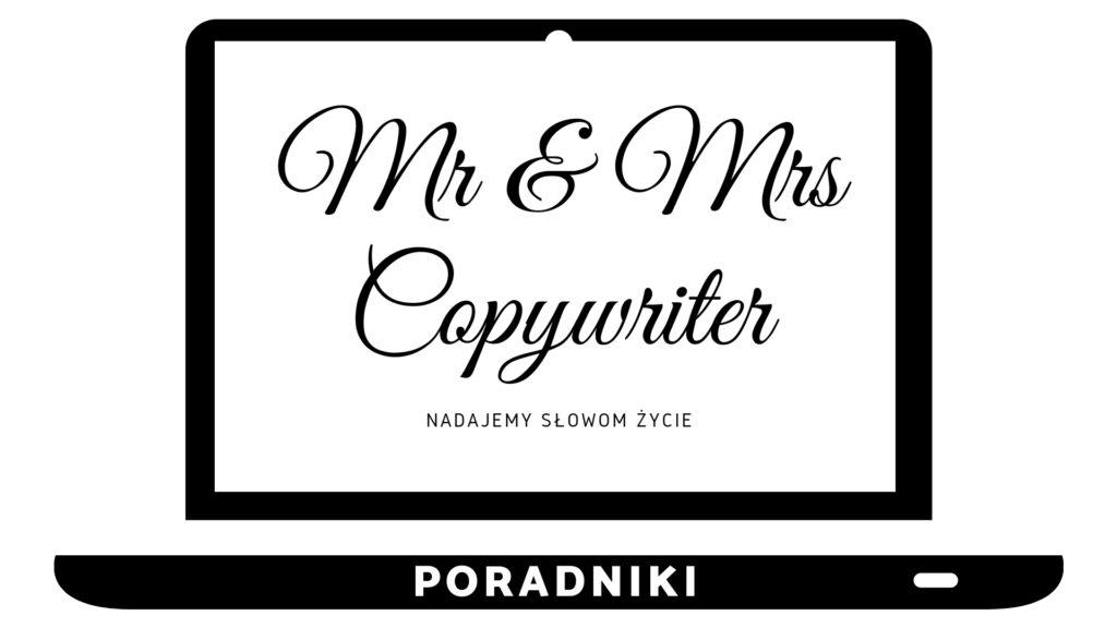 Poradniki copywriter